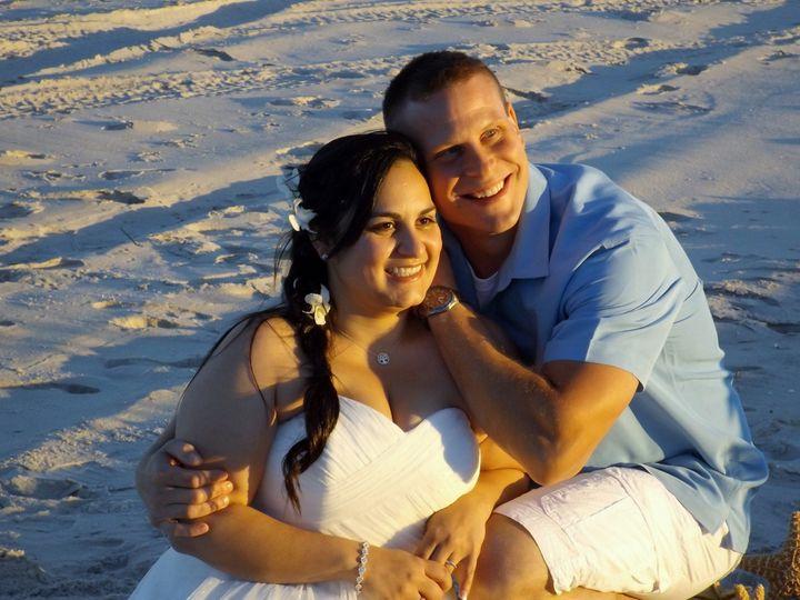 Tmx 1389750853479 Dscf021 Point Pleasant Beach, NJ wedding officiant