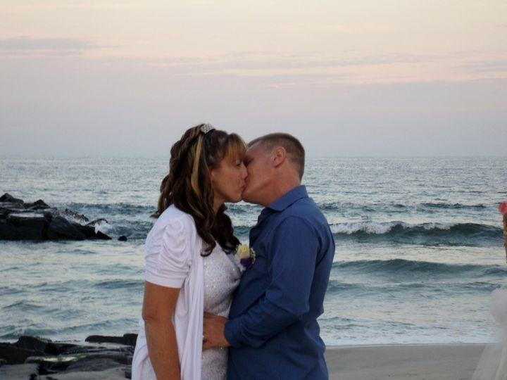 Tmx 1389750884919 Elope Kis Point Pleasant Beach, NJ wedding officiant