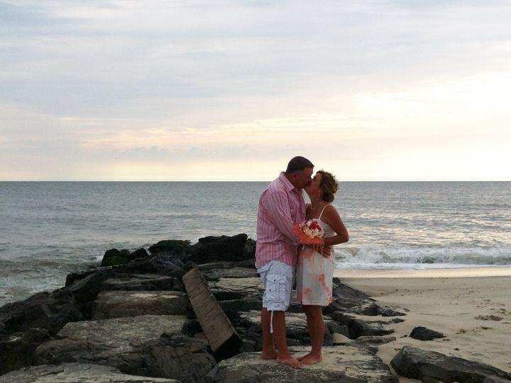 Tmx 1389750959461 Elopement The Kis Point Pleasant Beach, NJ wedding officiant
