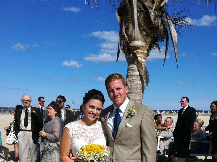 Tmx 1389751035909 Img556 Point Pleasant Beach, NJ wedding officiant