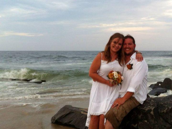 Tmx 1389751140357 Spring Lake Beach  Point Pleasant Beach, NJ wedding officiant