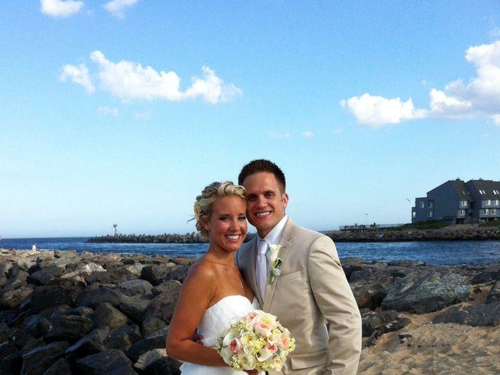 Tmx 1389751150747 Stacy And Ryan  Point Pleasant Beach, NJ wedding officiant