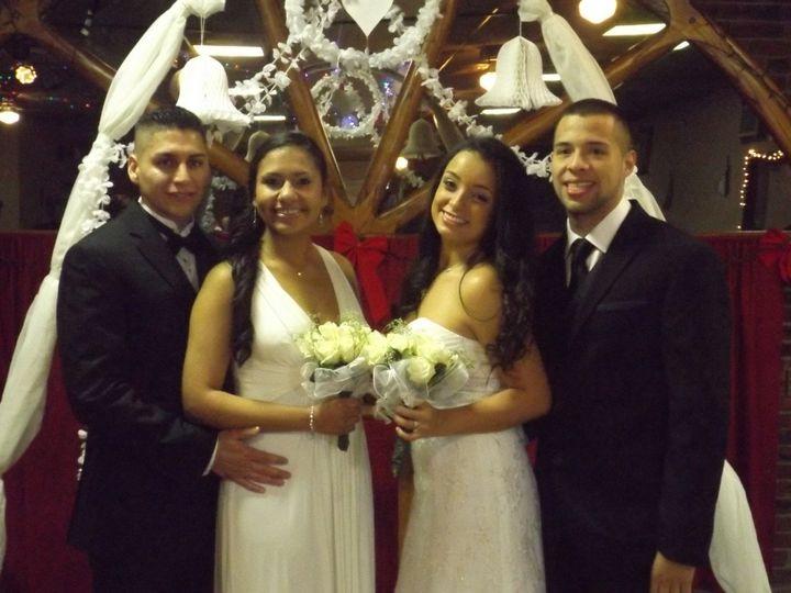 Tmx 1389751300212 Christmas Eve Double Weddin Point Pleasant Beach, NJ wedding officiant
