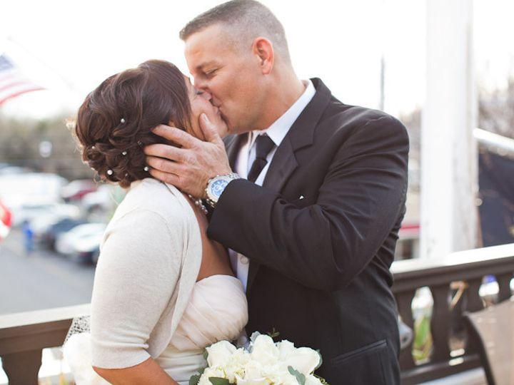 Tmx 1389751337492 Erin And Jason The Kis Point Pleasant Beach, NJ wedding officiant