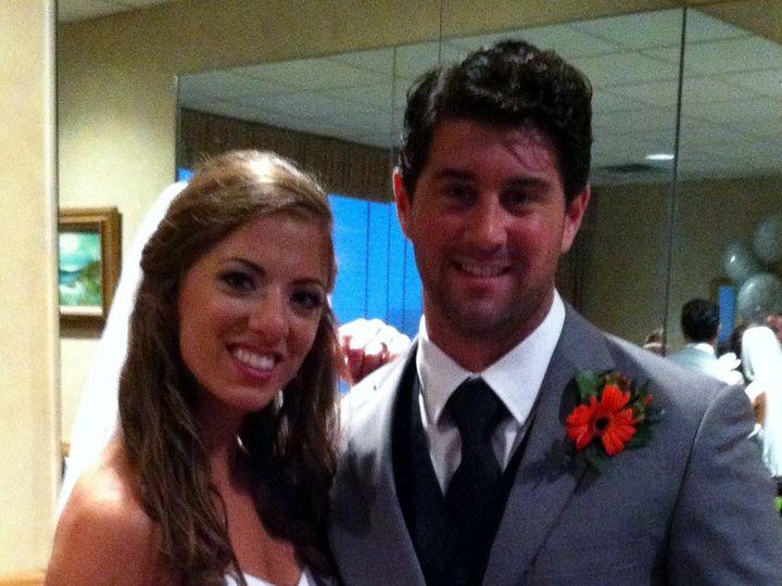 Tmx 1389751342398 Img579 Point Pleasant Beach, NJ wedding officiant