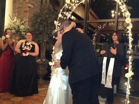 Tmx 1389751403875 Me Ashley And Tony The Kis Point Pleasant Beach, NJ wedding officiant