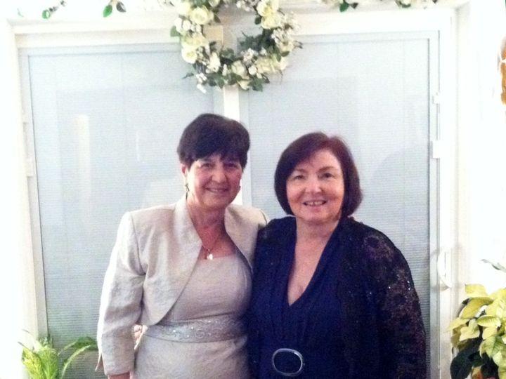 Tmx 1389751438004 Sandy And Paulin Point Pleasant Beach, NJ wedding officiant