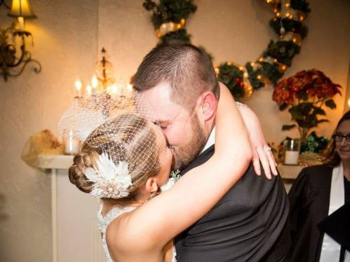 Tmx 1389751444076 The Kiss By Samantha Ann Photograph Point Pleasant Beach, NJ wedding officiant