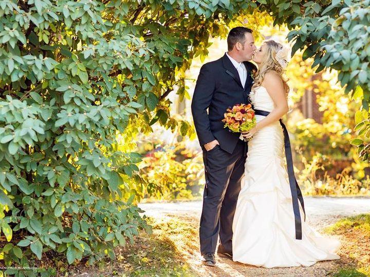 Tmx 1389751449430 The Kiss Leonora And Kevin By Kaitlyn Noel Photogr Point Pleasant Beach, NJ wedding officiant