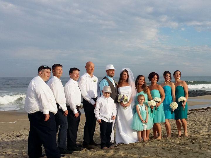 Tmx 1415821131619 20140921173959 Point Pleasant Beach, NJ wedding officiant