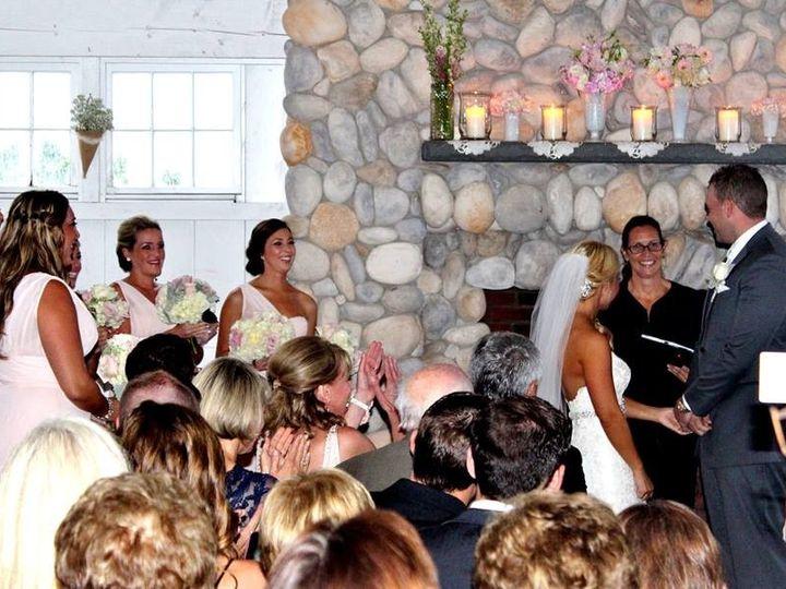 Tmx 1415822062348 Me At Bonnet Island Estate Point Pleasant Beach, NJ wedding officiant