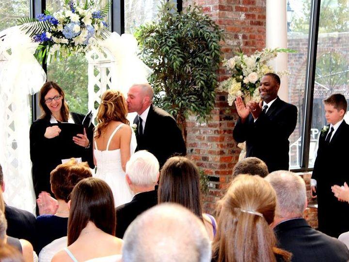 Tmx 1415822102994 Me Kathryn And Richard Point Pleasant Beach, NJ wedding officiant