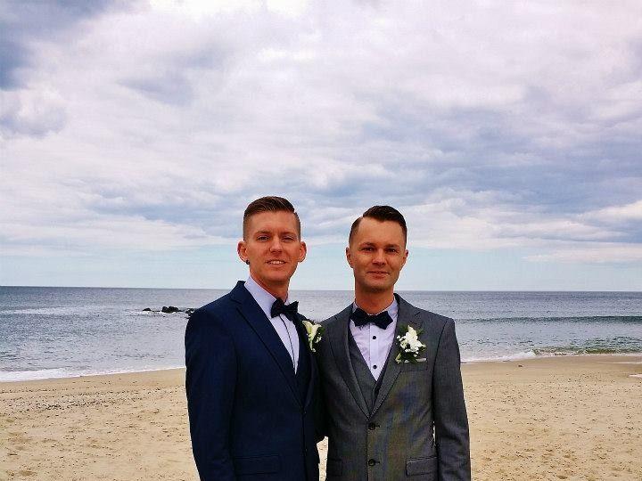 Tmx 1445821812464 108502368734526260538728098520065778499800n Point Pleasant Beach, NJ wedding officiant