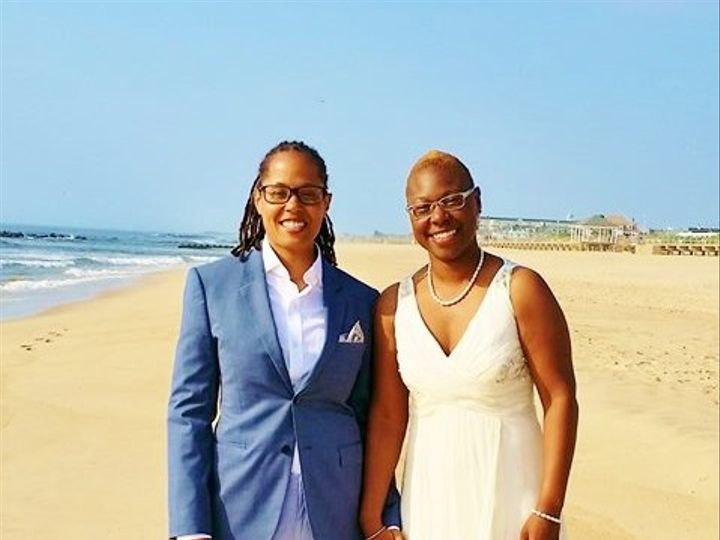 Tmx 1445821825170 111464868810552586269422182841153757083440n Point Pleasant Beach, NJ wedding officiant