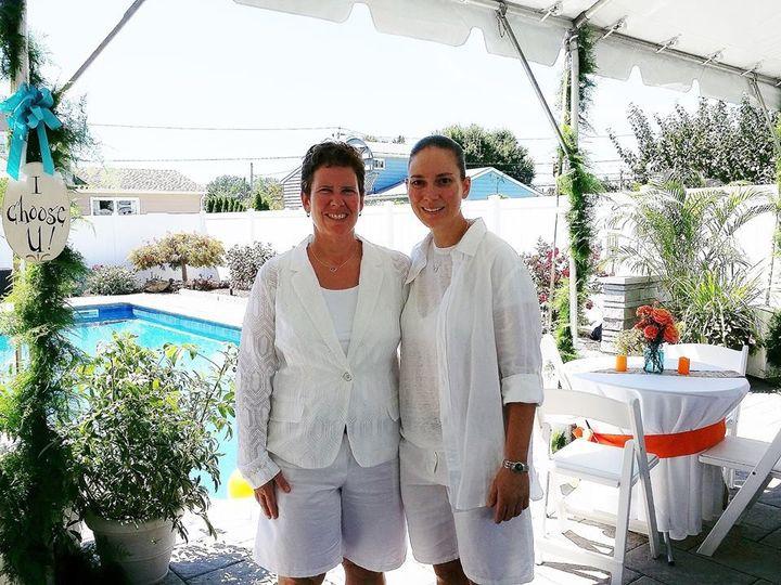 Tmx 1445821836930 112606919335570033767678488944753858825891n Point Pleasant Beach, NJ wedding officiant