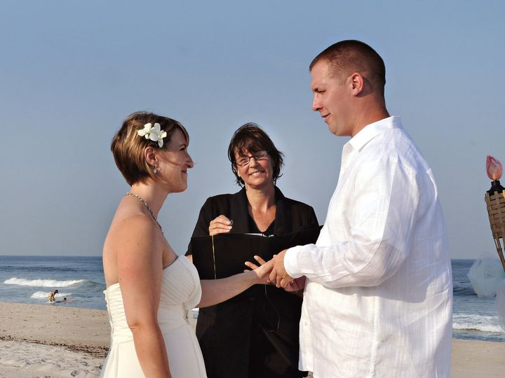 Tmx Me Justin And Marie 51 415991 Point Pleasant Beach, NJ wedding officiant