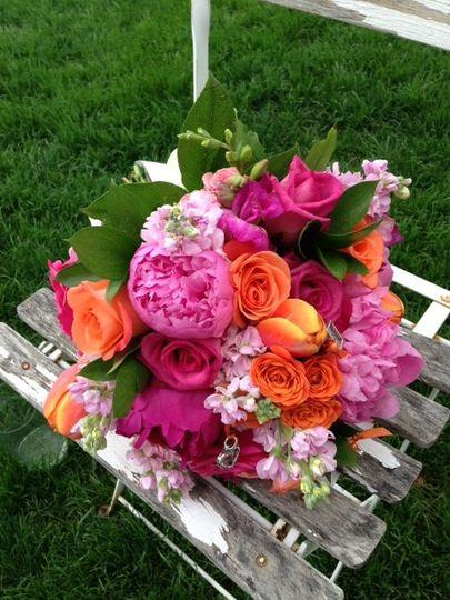 beths bouquet