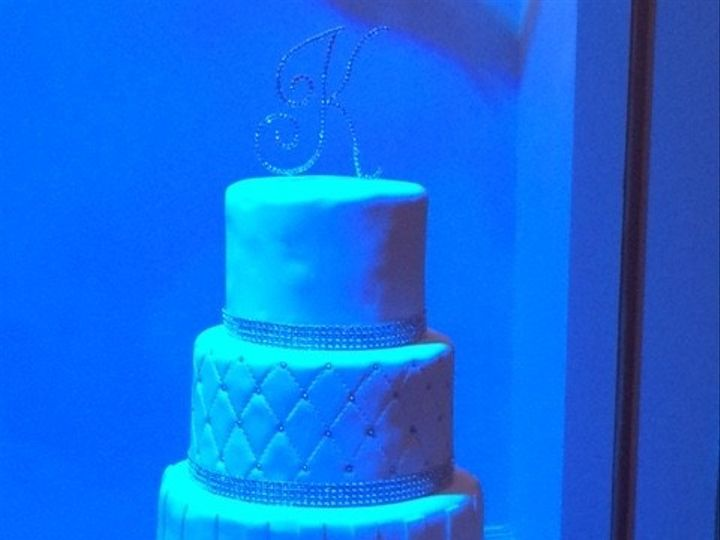 Tmx 1480951504031 Cake Resnick Scotch Plains, NJ wedding planner