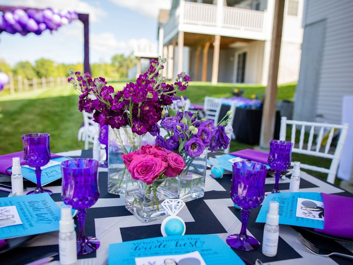 Tmx Alexa Pajama Party Food Decor18 51 915991 160213302739482 Scotch Plains, NJ wedding planner