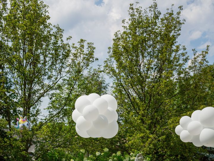 Tmx Cloud Balloons 51 915991 Scotch Plains, NJ wedding planner