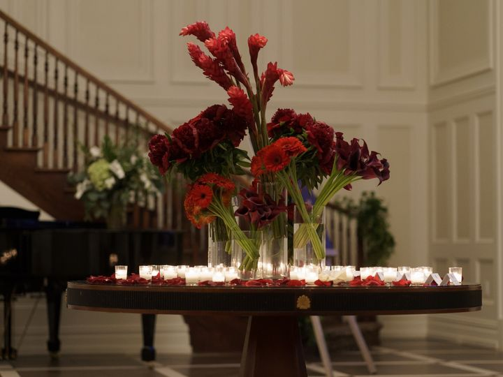 Tmx Lewis Escort Card Table1 51 915991 1568603901 Scotch Plains, NJ wedding planner