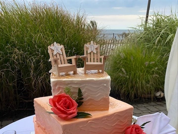 Tmx Mine Cake1 51 915991 160493060994253 Scotch Plains, NJ wedding planner