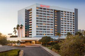 Tampa Marriott Westshore- Brilliant Weddings
