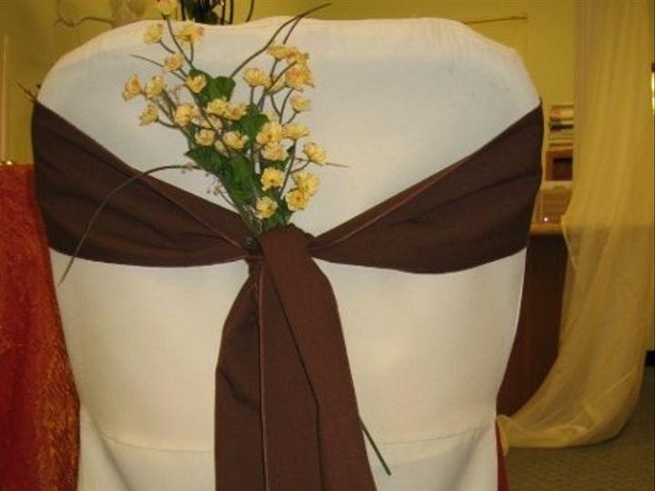 Tmx 1205788255388 ChairCover2 Weed wedding rental