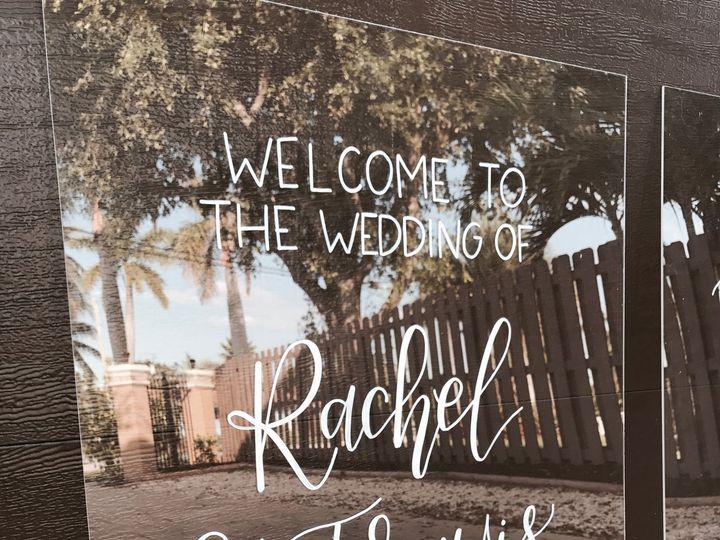 Tmx 49608043 1211060622402297 7026663253279244288 N 51 1045991 Fort Lauderdale, FL wedding invitation