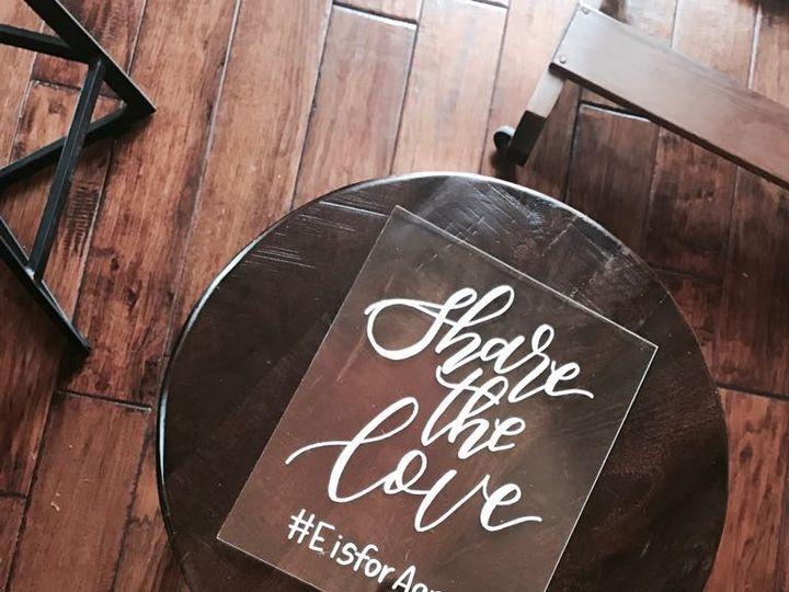 Tmx 49895504 233628420900197 2212286840411521024 N 51 1045991 Fort Lauderdale, FL wedding invitation