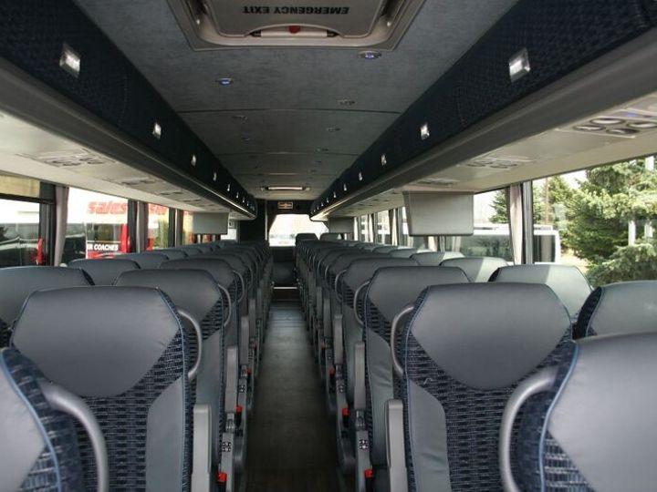 Tmx 56 Pax Van Hool Interior 1 51 1055991 1555438918 Minneapolis, MN wedding transportation
