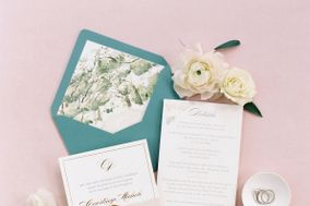 Pink Champagne Paper