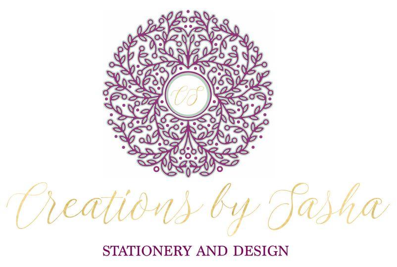 Creations By Sasha