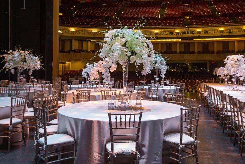 Detroit Opera House Venue Detroit Mi Weddingwire