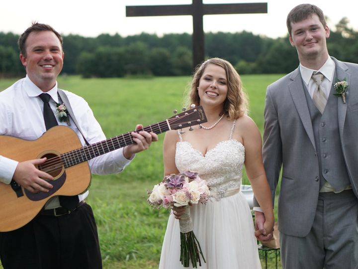 Tmx 1503327415329 Dsc01934 Wake Forest, North Carolina wedding ceremonymusic