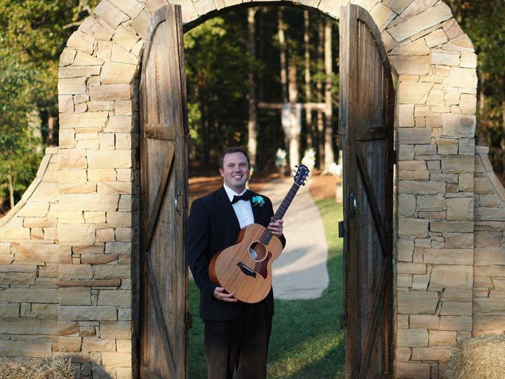 Tmx 1503505361549 Dsc01511 Wake Forest, North Carolina wedding ceremonymusic