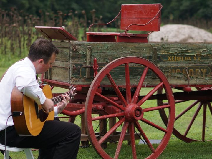 Tmx 1507740411519 Raised In Barn Wake Forest, North Carolina wedding ceremonymusic