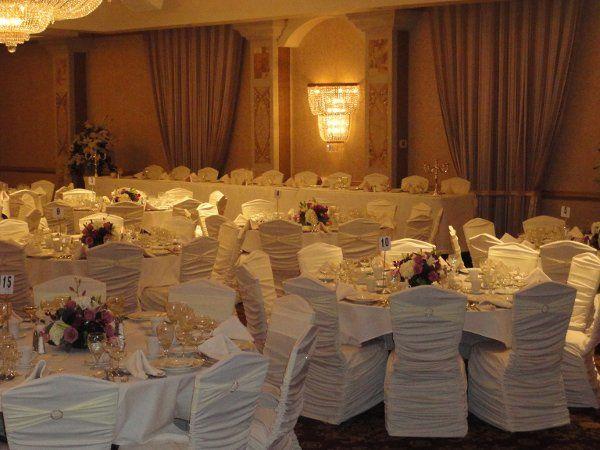 Tmx 1328221733244 SalvatoresIvoryrougeivorybands004 North Tonawanda wedding rental