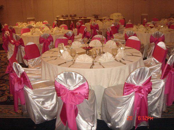 Tmx 1328222196148 Ivorychaircovers North Tonawanda wedding rental