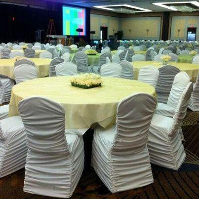 Tmx 1364244227863 WhiterougeHyatt North Tonawanda wedding rental