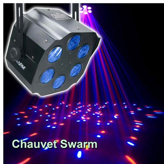 ChauvetSwarm