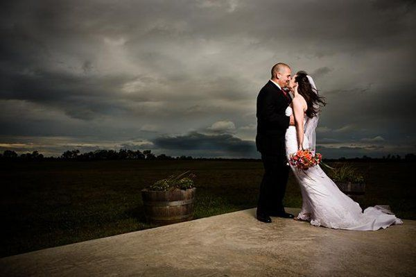 GrayPhotography - Nashville Wedding Photographers