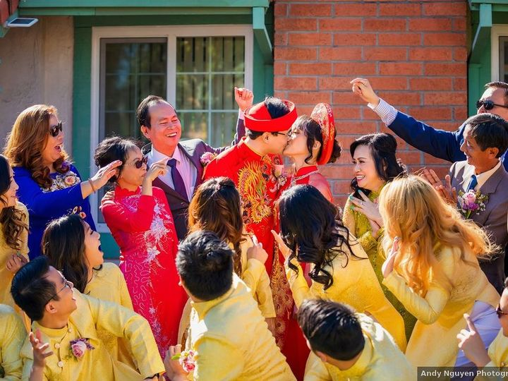 Tmx T30 12561827 51 1038991 162115025097810 San Jose, CA wedding photography