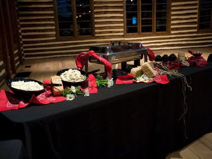 Tmx 1345576817292 HudsonGardensWeddingShow22608011 Englewood, CO wedding catering