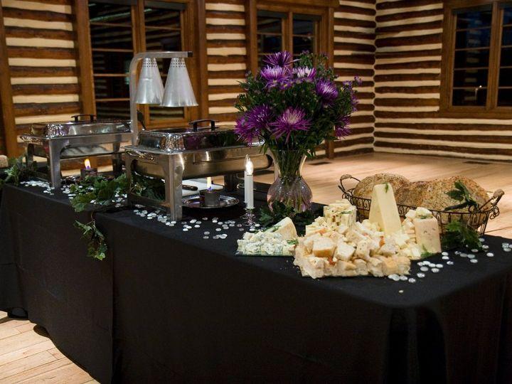 Tmx 1345576894628 HudsonGardensWeddingShow22608012 Englewood, CO wedding catering