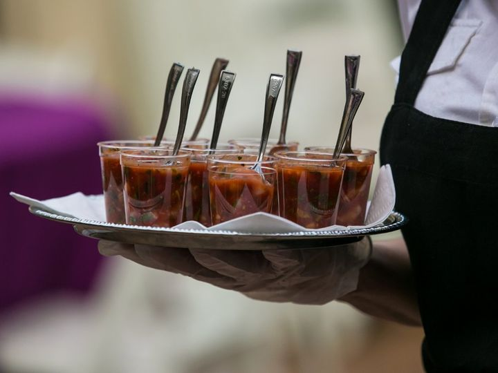 Tmx 1346095701979 Gazpacho Englewood, CO wedding catering