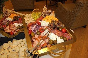 Tmx 1346269993249 Antipasta1 Englewood, CO wedding catering