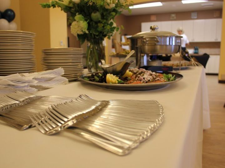 Tmx 1346270044809 Buffetline Englewood, CO wedding catering