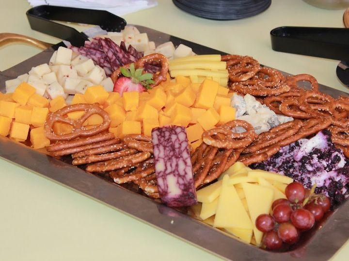 Tmx 1346270056004 Cheeseandcrackers Englewood, CO wedding catering