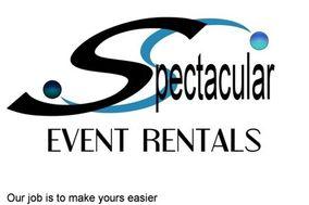 Spectacular Event Rentals